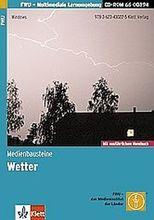 Wetter, CD
