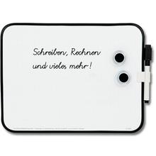Whiteboard-Set A4, doppelseitig