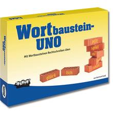 Wortbaustein-UNO