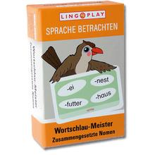 Wortschlau-Meister – Zusammengesetzte Nomen