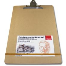 Zeichen-Klemmbrett