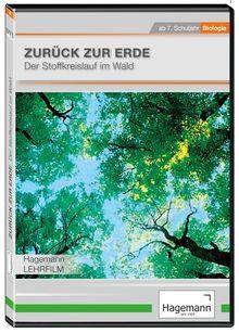 Zurück zur Erde - Der Stoffkreislauf im Wald