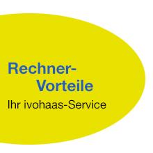 Ihr Service bei Ivo Haas