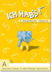 Ivo Haas Schulbuchaktion - Mathematik Volksschule