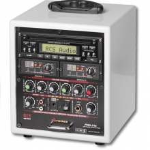 Audio-Geräte