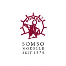 Weitere Somso-Modelle