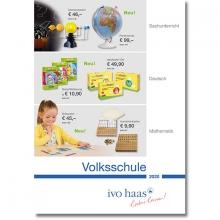 Katalog Volksschule