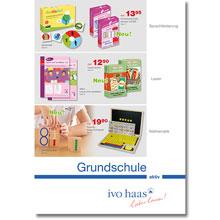 Katalog Grundschule