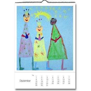 ivo haas Kalender