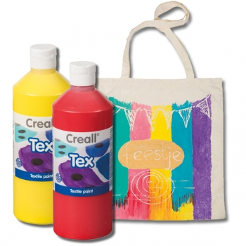 Creall-tex Textilfarbe