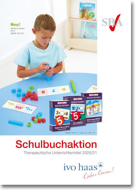 Unterrichtsmaterialien Schulbuchaktion 2020/21
