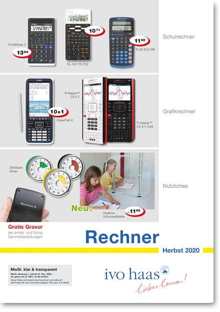 Taschenrechner / Mathe