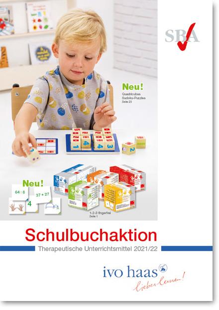 Unterrichtsmaterialien Schulbuchaktion 2021/22