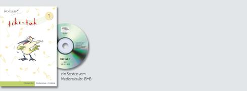 tiki tak - Gratis CDs