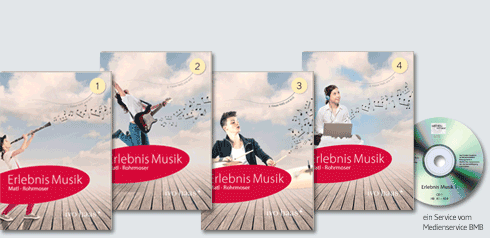 Erlebnis Musik - Gratis CDs