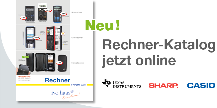 Rechner Neu – online